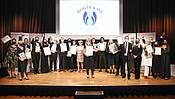 Die Gewinner und Nominierten der European HEALTH & SPA AWARDs 2020 © Katharina Schiffl / Agency for Health & Wellness